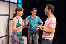new musical a story releases purebred production photos