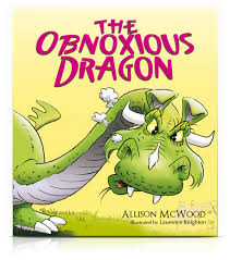 the obnoxious a personalized story for