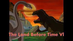 land vl soundtrack 3 doc meanest sharptooth