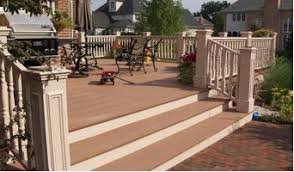 Picture Of Decks And Patios Best Deck And Patio Builders In Chicago Houzz