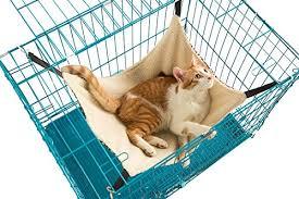 luwees pet cage hanging ferret hammock leopard design bed bunk