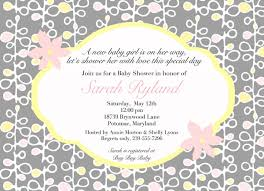 baby shower invitation templates invitation ideas