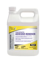 floor adhesive remover tile flooring woods and basements