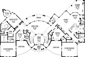 luxury home plans house plans with elevator