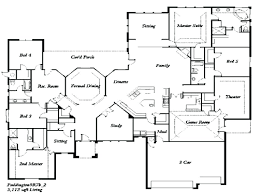 floor plans for 5 bedroom homes modular homes floor plan 3 bedroom modular home plans a