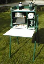 Camp Kitchen Chuck Box Plans by How To Build Your Own Camp Kitchen Chuck Box Camps Blog And