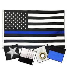 Can You Wear The American Flag As Clothing Thin Blue Line Usa Law Enforcement Products