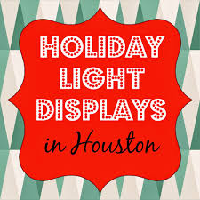 The Best Christmas Light Displays by Holiday Light Displays Christmas Lights Houston Tx 2014
