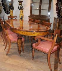 ebay dining table and 4 chairs astounding victorian dining table william iv chairs set walnut ebay