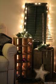 Easy Decorative Twig Christmas Tree  Christmas Decor