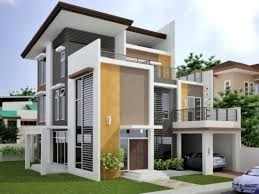 model houses of asian paints house and home design