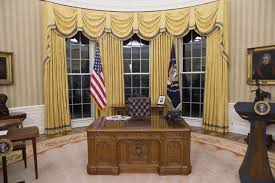 Trumps Oval Office by An Illegitimate Presidency