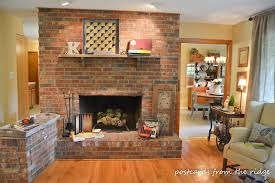 home design red brick fireplace ideas cabinets hvac contractors