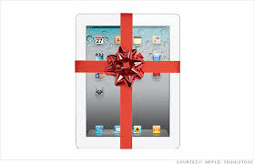tablet computers the top electronic gift this oct 25 2011