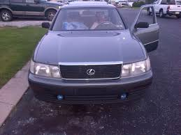 lexus ls400 junkyard bought my first ls400 for 450 but key wont turn in ignition