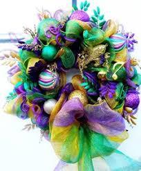 mardi gras wreaths mardi gras deco mesh wreath with purple fleur de lis mardi gras