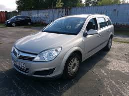 2007 vauxhall astra 1 6 petrol estate in bolton manchester