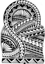 150 popular polynesian tattoos and meanings march 2018 part 4