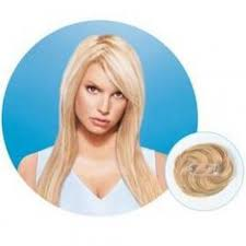 how to get a lifted crown hairdo buy hairdo jessica simpson the fringe human hair clip in