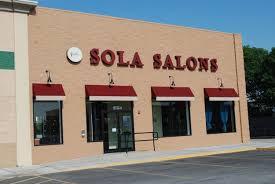 sola salon studios in orland park illinois