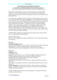ks4 frankenstein by mary shelley teachit english
