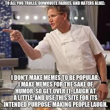 Make Internet Meme - shut up imgflip