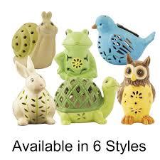 Ladybug Solar Garden Lights - wholesale pricing on solar powered garden animal figures