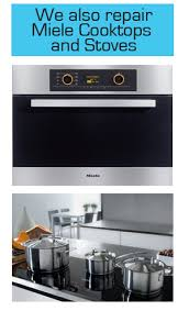 Miele Ovens And Cooktops Miele Repairs And Service Melbourne U2013 Authorised Miele Warranty