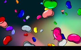 android jellybean 4 android easter eggs from gingerbread to jelly bean