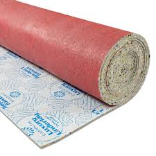 Thick Underlay For Laminate Flooring Quality Carpet Underlay 12mm Thickness