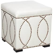 56 best decorate stools ottomans and chairs images on pinterest