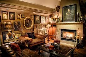 macabre home decor was golden valley u0027castle u0027 home to a gangster landmark house gets