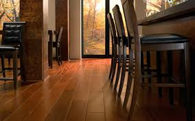walnut solid hardwood floors contemporary kitchen