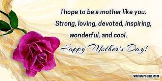 mother s 32 happy mother s day wishes messages and greetings huffpost