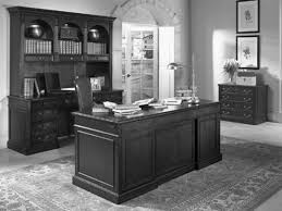 interesting small vintage home office using den decorating ideas