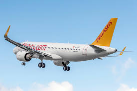 turkey u0027s pegasus airlines takes delivery of world u0027s first cfm
