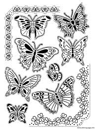 difficult halloween coloring pages difficult butterflies vintage coloring pages printable