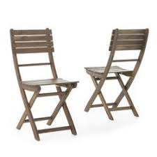 Folding Bistro Chairs Metal Folding Bistro Chair Pine Chair Room Essentials Target