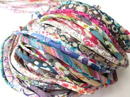 jewelry making cord necklace images 5 yards liberty spaghetti cord cut offs mystery grab bag of jpg