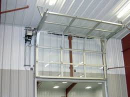 Glass Overhead Garage Doors Options For Commercial Overhead Doors And Garage Doors