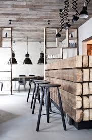 modern gourmet kitchen interior design ideas the dining area faces