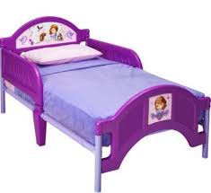 Disney Princess Toddler Bed Disney Princess Bedding Ebay