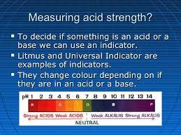 yr10 acids and bases
