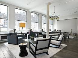 Dining Room Modern Chandeliers 5 Modern Interiors With Niche U0027s Sola Contemporary Chandelier