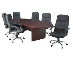 Racetrack Boardroom Table Regency Office Furniture Legacy Racetrack Conference Table 10 U0027 W