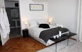 chambre d hôtes les matins bleus à villard de lans isère chambre