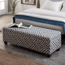 Storage Bench Bedroom Furniture by Bedroom Storage Benches Fresh Bedrooms Decor Ideas