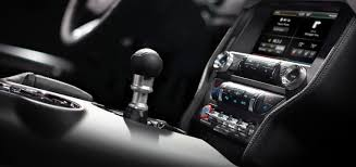 2015 mustang transmission 2015 mustang to feature these transmission improvements