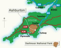 map uk org ashburton org the official website of ashburton uk