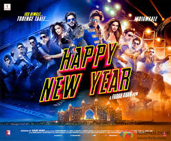 happy new years posters 3 new posters of happy new year released feat srk dips ab